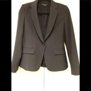 THEORY/Ladies/Dark Blue/Blazer/ Size 2